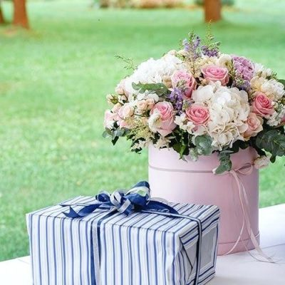 What To Gift To Your Guests To Plan Wedding Favor?